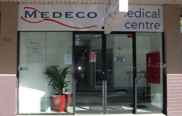 Photo of Medeco Penrith Medical Centre